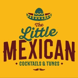 Day of The Dead Fiesta  Tickets   The Little Mexican  Ware    Sat 30th October 2021 Lineup
