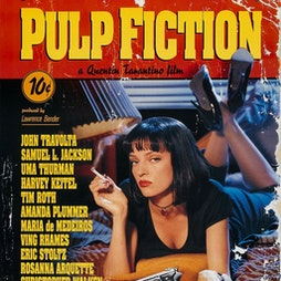 pulp fiction Tickets | FlyDSA Arena Sheffield  | Tue 21st December 2021 Lineup