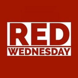 Red Wednesday Tickets | The Venue Nightclub Manchester  | Wed 4th August 2021 Lineup