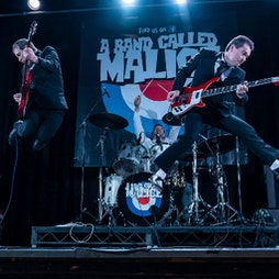 A Band Called Malice Tickets | FAC 251 The Factory Manchester  | Fri 10th December 2021 Lineup