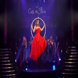 Come What May - The ULTIMATE TRIBUTE to Moulin Rouge | Mayflower Theatre Southampton  | Mon 14th June 2021 Lineup