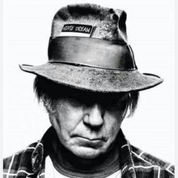 Reviews: Rust for Glory - A Tribute to Neil Young | The Flowerpot Derby  | Fri 17th September 2021
