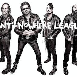 Anti-Nowhere League  Tickets | The Continental Preston  | Fri 5th November 2021 Lineup