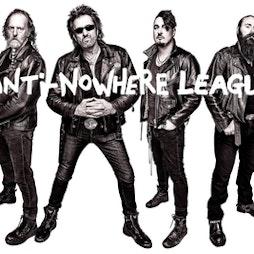 Anti-Nowhere League  Tickets   The Continental Preston    Fri 5th November 2021 Lineup
