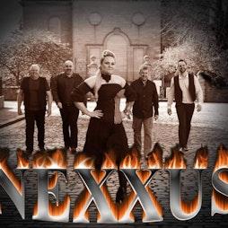 Nexxus Tickets   Purity Club Wolverhampton    Sat 18th September 2021 Lineup