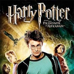 HARRY POTTER & The Prisoner Of Azkaban Tickets   Filton Airfield Bristol    Fri 29th October 2021 Lineup