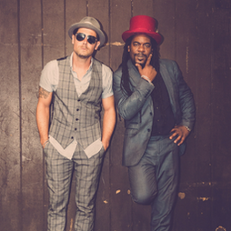 Tyber and Peter ( The Dualers ) Tickets   New Parks Social Club Leicester    Sat 19th February 2022 Lineup