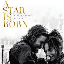 A Star Is Born @ Southend Drive In Cinema Tickets | Southend Outdoor Cinema Rochford  | Fri 23rd April 2021 Lineup