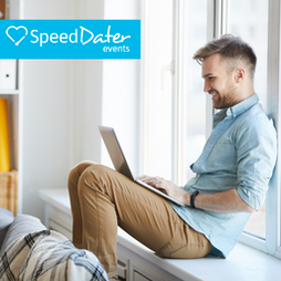 Birmingham virtual speed dating   ages 25-35 Tickets   Virtual Event Birmingham Birmingham    Sat 12th June 2021 Lineup
