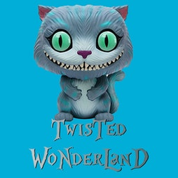 Twisted Wonderland The Festival 2022 Tickets | Boston Rugby Club Boston  | Sat 21st May 2022 Lineup