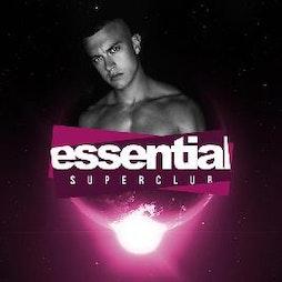 Venue: Essential  | Albert Hall Manchester  | Sat 3rd April 2021