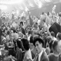 Venue: Oktoberfest : Kühlen Sundays : 10th Oct | PINS Social Club Liverpool  | Sun 10th October 2021