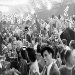 Oktoberfest : Kühlen Sundays : 17th Oct Tickets | PINS Social Club Liverpool  | Sun 17th October 2021 Lineup