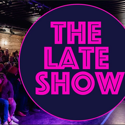 The Late Show | The Electric Arcade Madeira Drive Brighton  Brighton  | Fri 3rd December 2021 Lineup