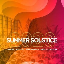 Summer Oldskool Outdoor Garage Rave - Bristol Tickets | Motion Bristol  | Sat 28th August 2021 Lineup