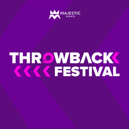 Throwback to the 90's Tickets | Mecca Bingo Chester Chester  | Sat 28th August 2021 Lineup