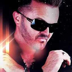 George Michael tribute Night Worcester  Tickets | Archdales 73 Club Worcester  | Sat 6th November 2021 Lineup