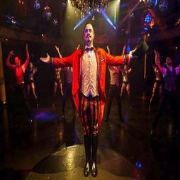 The Ultimate Tribute to Moulin Rouge | St. Helens Theatre Royal St. Helens  | Thu 4th November 2021 Lineup