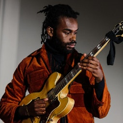 Mansur Brown Tickets | Hare And Hounds Birmingham  | Wed 20th October 2021 Lineup