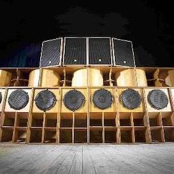 Venue: Mungo's Hi Fi Soundsystem returns to Oxford | The Bullingdon Oxford  | Sat 5th June 2021