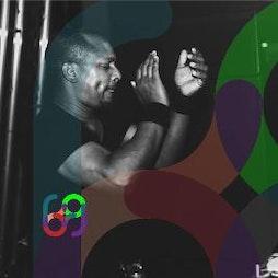 Club 69 presents Derrick May | Club 69 Paisley  | Sat 22nd May 2021 Lineup