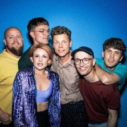 Alphabeat Tickets | The Garage Glasgow  | Thu 6th May 2021 Lineup