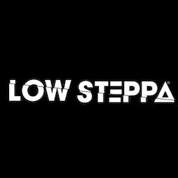 FrequenC Presents Low Steppa Tickets | Hangar 34 Liverpool  | Fri 23rd July 2021 Lineup