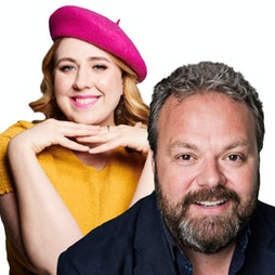 Hal Cruttenden Work In Progress Tickets   Southport Comedy Festival Under Canvas At Victoria Park Southport    Tue 5th October 2021 Lineup