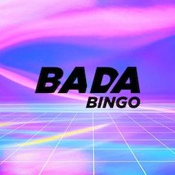 Bada Bingo Christmas Rave Enfield Tickets   Buzz Bingo Enfield Enfield    Sat 4th December 2021 Lineup
