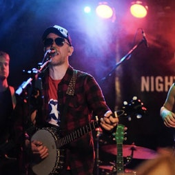 Venue: One Night In Nashville | Bierkeller Liverpool Liverpool  | Fri 15th October 2021