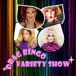 Drag bingo variety show Tickets | The Onyx Milton Keynes  | Sat 12th December 2020 Lineup