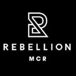 Reviews: ManJester - UK Juggalo Weekender  (Saturday) | Rebellion Manchester  | Sat 13th March 2021