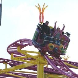 Funderworld Theme Park | Hengrove Park Bristol  | Tue 1st June 2021 Lineup