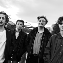 Jarpsy Tickets | The Cluny Newcastle Upon Tyne  | Fri 10th September 2021 Lineup