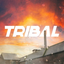 Tribal 10hr Open Air Festival w/ East End Dubs & Jaden Thompson Tickets | Hope Works Sheffield  | Sat 28th August 2021 Lineup