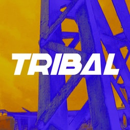 Tribal 10hr Open Air w/ East End Dubs & Jaden Thompson Tickets | Hope Works Sheffield  | Sat 28th August 2021 Lineup
