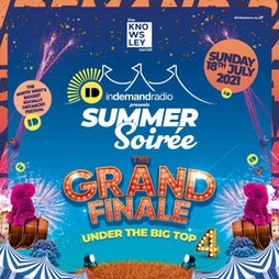 the closing parties - ID Summer Soiree 4 Tickets   The Knowsley Social  Knowsley Safari  Prescot    Sun 18th July 2021 Lineup