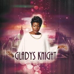 Gladys Knight: Midnight Train To Georgia | The Wyvern Theatre Swindon  | Sun 24th October 2021 Lineup