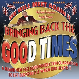Bringing Back The Good Times  | The Place Oakengates Telford  | Mon 28th June 2021 Lineup