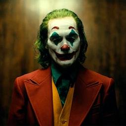 Joker @ Daisy Dukes Drive-In Cinema Tickets | Cambridge Rugby Union Football Club Cambridge  | Mon 31st May 2021 Lineup