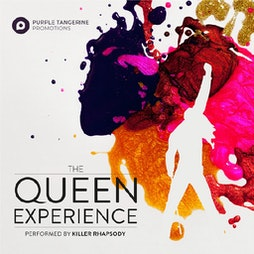 Venue: The QUEEN EXPERIENCE - Killer Rhapsody | Civic Hall Cottingham Cottingham  | Fri 31st December 2021 NYE