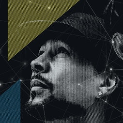 Roni Size x LTJ Bukem Tickets   Invisible Wind Factory Liverpool    Sat 23rd October 2021 Lineup