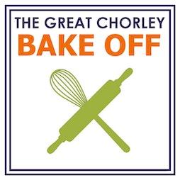 The Great Chorley Bake Off  Tickets | Chorley Town Centre  Chorley   | Sat 5th June 2021 Lineup