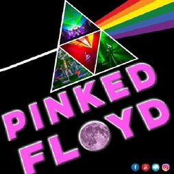 Pinked Floyd Tickets   George Lawton Hall Ashton-under-Lyne    Sat 6th November 2021 Lineup