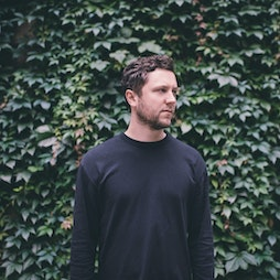 George Fitzgerald [DJ Set] Tickets | Hare And Hounds Birmingham  | Sat 4th September 2021 Lineup