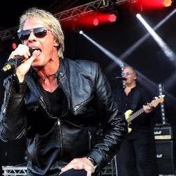 The Bon Jovi Experience Tickets   Nell's Jazz And Blues London    Fri 28th May 2021 Lineup