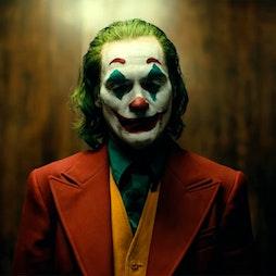 Joker @ Daisy Dukes Drive-In Cinema Tickets | DW Stadium Wigan  | Mon 31st May 2021 Lineup