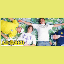 Adored - Stone Roses Tribute Band Tickets | Station Pub And Grill Lytham St. Annes  | Fri 6th August 2021 Lineup