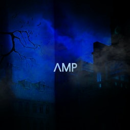 AMP Halloween: Serial Killaz & Benny Page + Support Tickets | The Bread Shed Manchester  | Sat 30th October 2021 Lineup