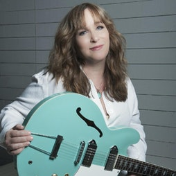 Gretchen Peters with special guest Kim Richey Tickets   Lowther Pavilion Lytham St. Annes    Tue 29th March 2022 Lineup